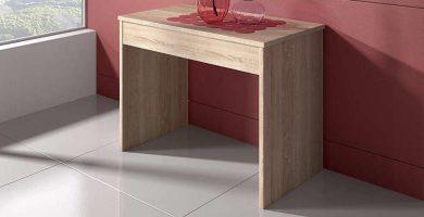 Mesa extensible consola Epsilon Due Home barata baratas comprar precio precios onlie oferta ofertas