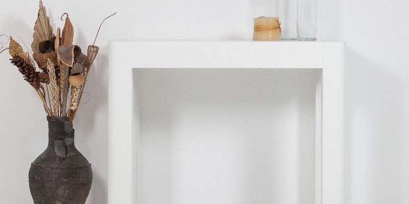 Mesa extensible consola blanca barata baratas comprar precio precios online rebajas oferta ofertas rebaja